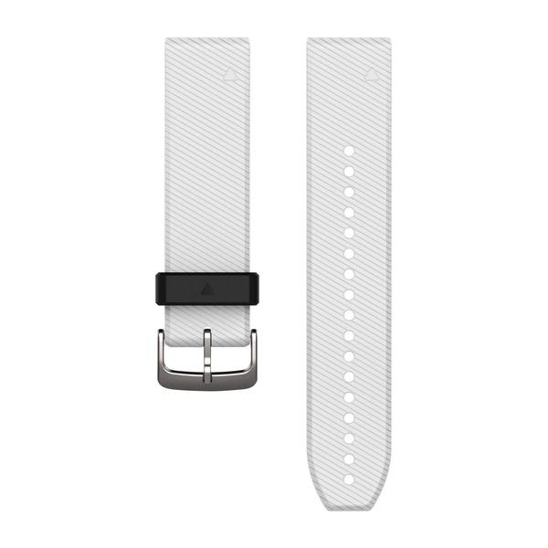 QuickFit 22 Silikon weiß