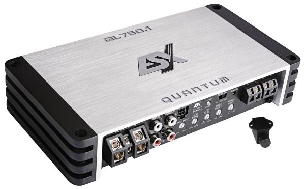 QL750.1 12 Volt