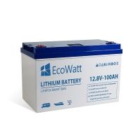 Batterie Lithium 12.8v 100ah