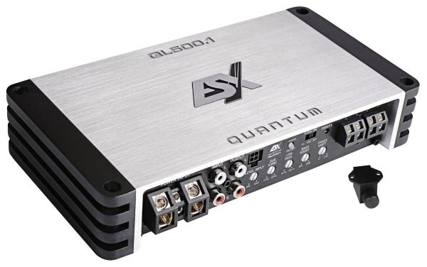 QL500.1 12 Volt
