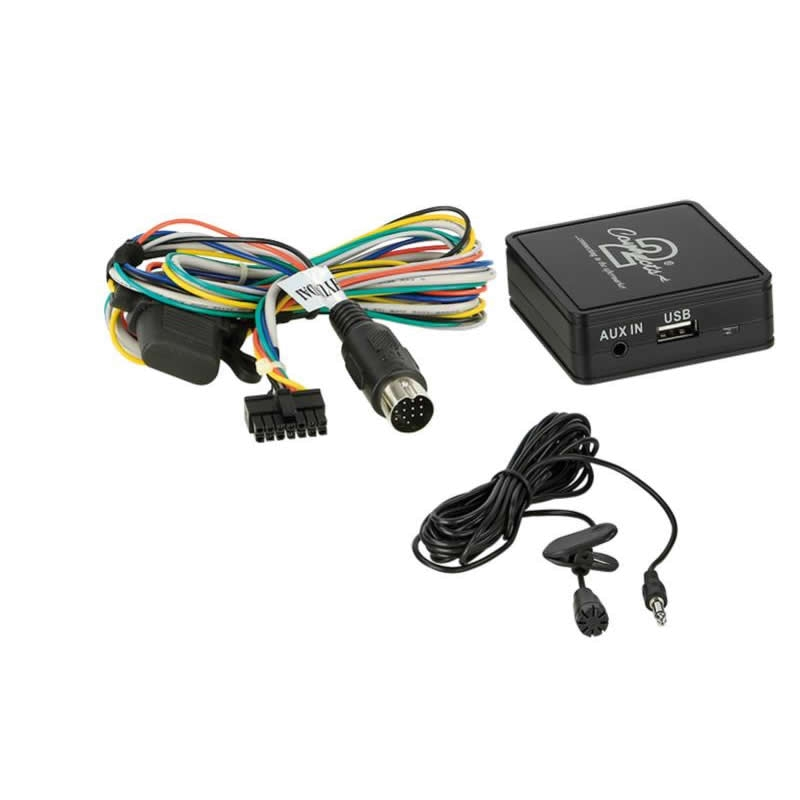 ACV Bluetooth Adapter Kia 8 PIN